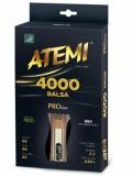 Ракетка для настольного тенниса Atemi Pro 4000 Balsa
