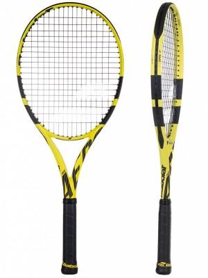 Теннисная ракетка Babolat Pure Aero 2019 купить недорого