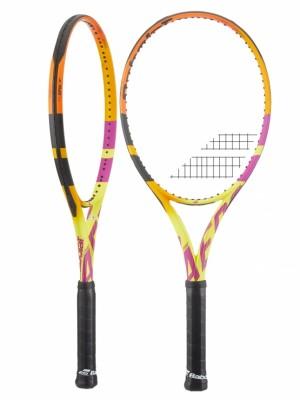 Теннисная ракетка Babolat Pure Aero Rafa купить недорого
