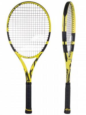 Теннисная ракетка Babolat Pure Aero Team 2019 купить недорого