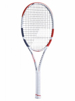 Ракетка для большого тенниса Babolat Pure Strike 16/19 2020 ?