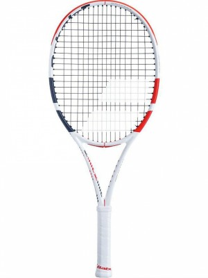 Теннисная ракетка Babolat Pure Strike Junior 25 2020 купить недорого