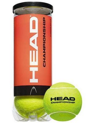 Теннисные мячи Head Championship  купить