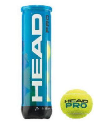 Теннисные мячи Head Pro blue купить