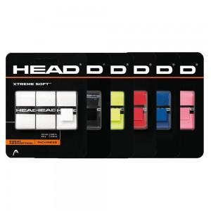 Обмотка для ракетки Head XtremeSoft (овергрип) купить