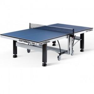 COMPETITION 740 ITTF blue 25 мм купить