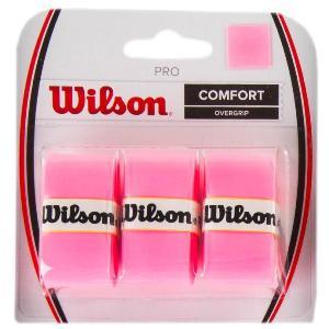 Обмотка для ракетки Wilson Pro Overgrip (овергрип) купить