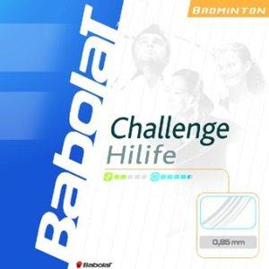 Струны для ракетки Babolat Challenge Hi Life купить