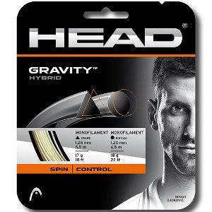 Теннисные струны Head Gravity купить