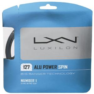 Струны для ракетки Luxilon ALU Power Spin купить