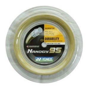 Струны для ракетки Yonex Nanogy 95 купить