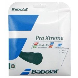 Струны для ракетки Babolat Pro Xtreme купить