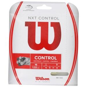 Струны для ракетки Wilson NXT Control купить