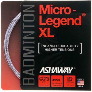 Струны для ракетки Ashaway MicroLegend XL купить