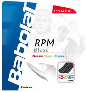 Струны для ракетки Babolat RPM Blast купить