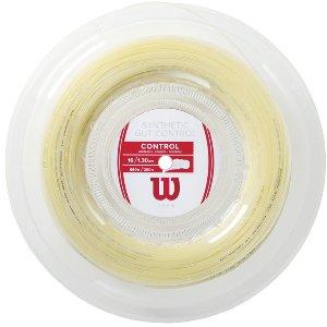 Струны для ракетки Wilson Synthetic Gut Control купить