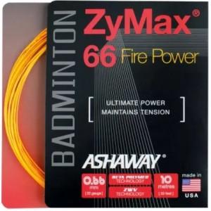 Струны для ракетки Ashaway Zymax FirePower купить