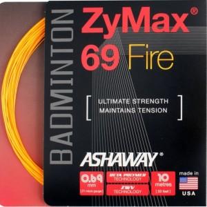 Струны для ракетки Ashaway Zymax Fire купить