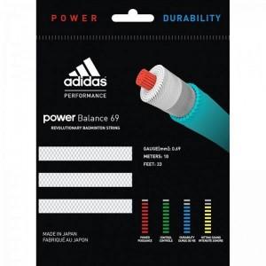 Струны для ракетки Adidas Power Balance 69 купить