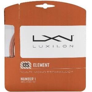 Струны для ракетки Luxilon Element купить