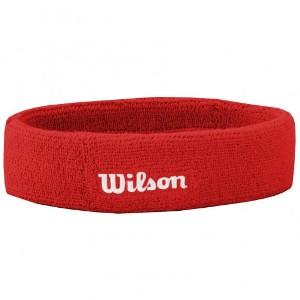 Купить Кепка Wilson HeadBand Red