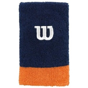 Купить Wilson Xtra Wide Wristband