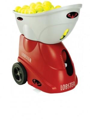 Теннисная пушка Lobster Elite Two купить