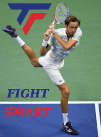 Tecnifibre Fight Smart