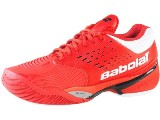 Кроссовки для сквоша Babolat SFX Red