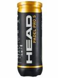 Мячики для паддл тенниса Head Padel Pro S