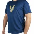 Футболка для тенниса Volt T-Shirt Blue