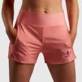 Теннисная одежда для большого тенниса Nordicdots Club Tennis Short Coral