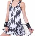 Платье для теннисаHydrogen Scratch Dress White