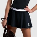 Юбка для теннисаNordicdots Elegance Tennis Skirt Black