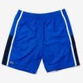 Теннисная одежда для большого тенниса Lacoste Colourblock Panels Lightweight Shorts