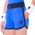 Теннисная одежда для большого тенниса Hydrogen Tech Shorts Bluette