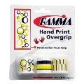 Gamma Hand Print Overgrip