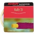 Ashaway Rally 21