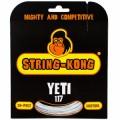 String-Kong Yeti
