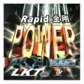 Накладка для ракетки для настольного тенниса LKT Rapid Power
