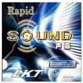 Накладка для ракетки для настольного тенниса LKT Rapid Sound