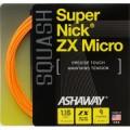 Струна для сквоша Ashaway Super Nick ZX Micro