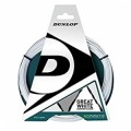 Теннисная струна для ракетки Dunlop Great White