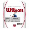 Струна для сквоша Wilson Sensation Strike