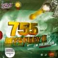 Накладка для ракетки для настольного тенниса Friendship 729 RITC 755 Mystery III