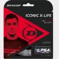 Струна для сквоша Dunlop Iconic X-life