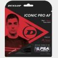 Струна для сквоша Dunlop Iconic Pro AF