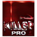 Накладка для ракетки для настольного тенниса Dr. Neubauer Killer Pro
