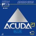 Накладка для ракетки для настольного тенниса Donic Acuda P1 Turbo