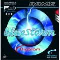 Накладка для ракетки для настольного тенниса Donic BlueStorm Big Slam